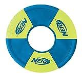 Nerf Dog Ultraplush Trackshot Toss & Tug Ring: Ø 22,9 cm